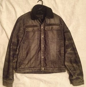 International Concepts Bomber jacket